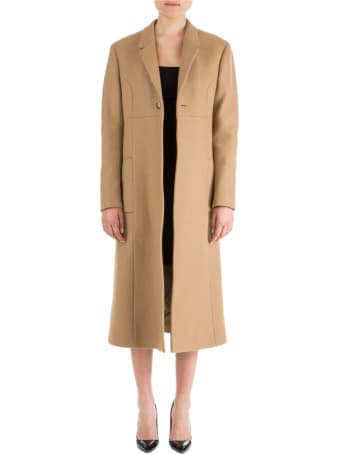 Neil Barrett  Wool Coat