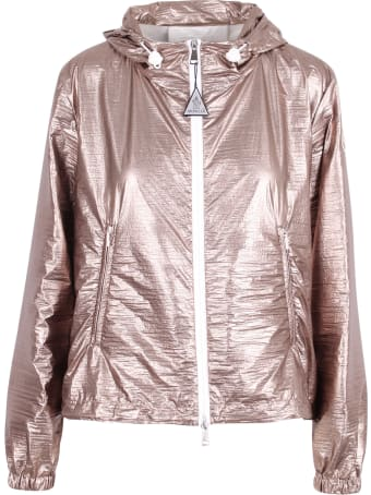 Moncler 'eschamali' Polyamide Jacket