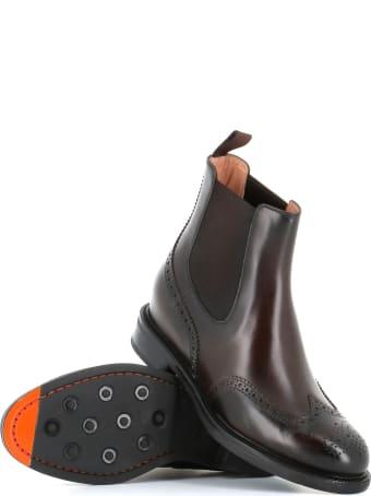 Santoni Santoni Chelsea Boot