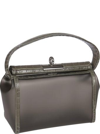 Gu_de Water Shoulder Bag