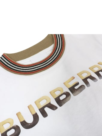 Burberry Shortbread T-shirt