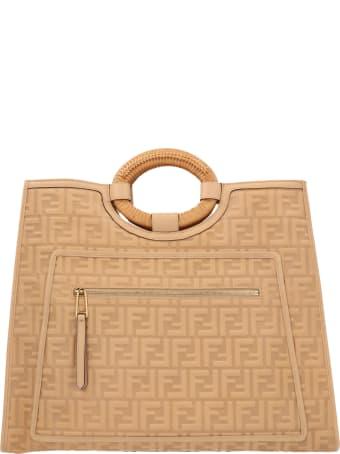 Fendi 'runway' Bag