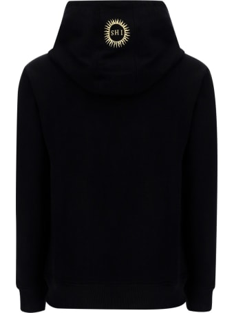 In Hoc Signo Vinces Hoodie
