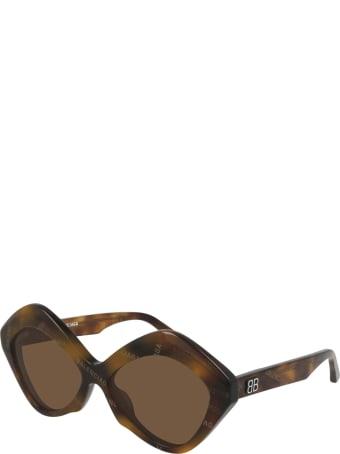 Balenciaga BB0125S Sunglasses