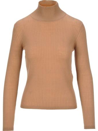 Max Mara Studio Falasco Knit Sweater