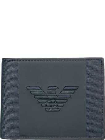 Emporio Armani Teddy Bear Wallet