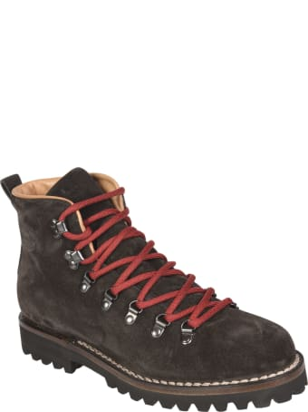 Church's Eastrock Lace-up Boots