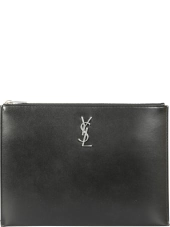 Saint Laurent I-pad Case