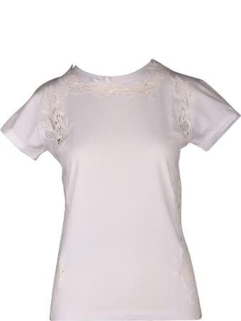 Parosh Colace T-shirt