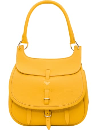 Fontana Milano 1915 Chelsea Small Saddle Bag