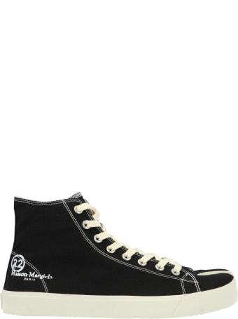 Maison Margiela 'tabi' High Sneakers