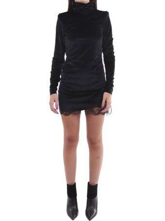 Ianua Black Rita Dress