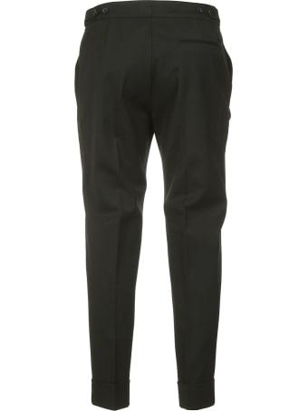 PT01 Single Rear Pocket Trousers