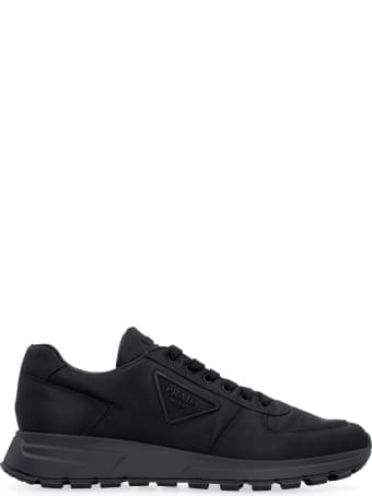 Prada Prada Prax 01 Re-nylon Low-top Sneakers