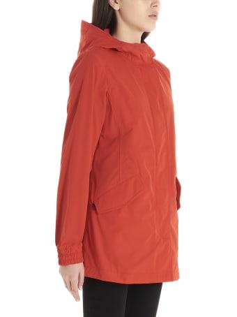 Woolrich 'summer Parka' Jacket