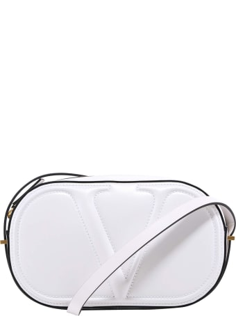 Valentino Garavani Vlogo Walk Shoulder Bag