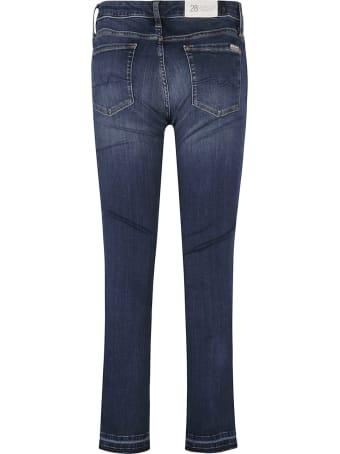 Seven London Pyper Crop Jeans