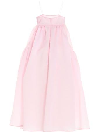 Cecilie Bahnsen 'bandeau Leonora' Dress