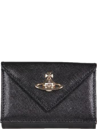Vivienne Westwood Envelope Bifold Wallet
