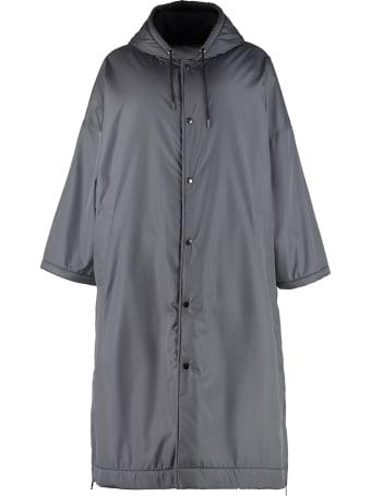 H2OFagerholt Flyvende Techno Fabric Raincoat