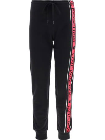 Love Moschino Joggers Pants