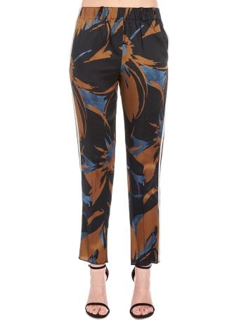 Incotex 'lyne' Pants