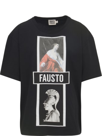 Fausto Puglisi T-shirt