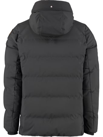 Parajumpers Toukou Full Zip Padded Hooded Jacket