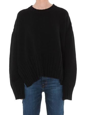 Parosh Linked Sweater