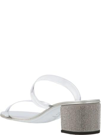 Giuseppe Zanotti 'aurelia 40' Shoes