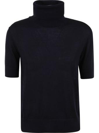 Ralph Lauren Black Label Short Sleeve Sweater