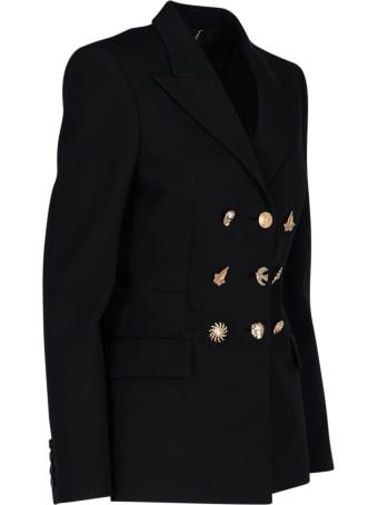 Givenchy Single-breasted Blazer