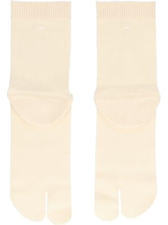 Maison Margiela 'tabi' Socks