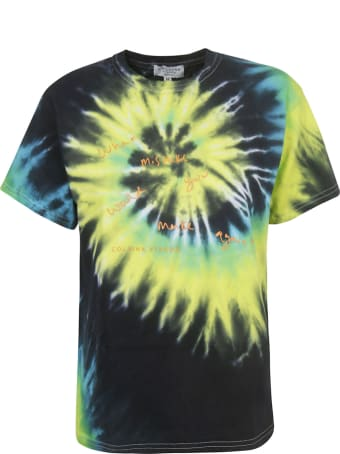 Collina Strada Tie Dye T-shirt