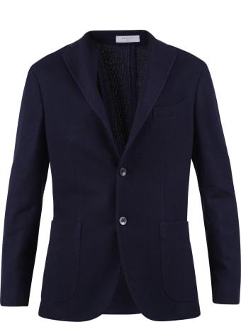 Boglioli Single-breasted Jacket