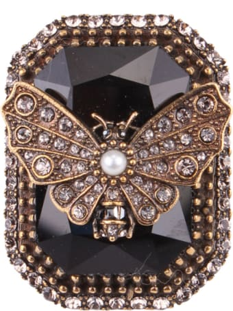 Alexander McQueen Ring