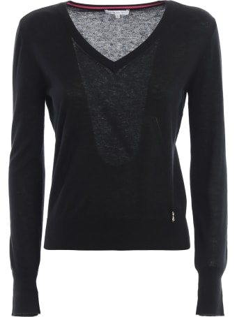Patrizia Pepe Sweater