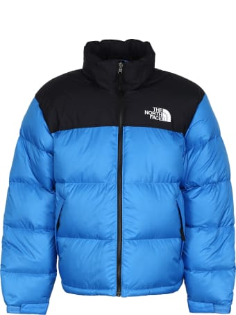 The North Face Full Zip Padded Jacket