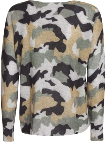 360 Sweater 360 Cashmere Nanette Sweater