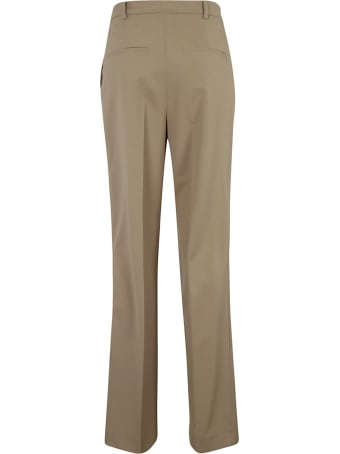 Les Coyotes De Paris Long Classic Trousers