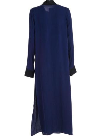 Haider Ackermann Loose Fit Dress