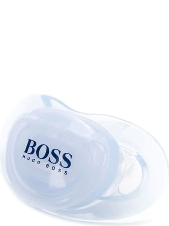 Hugo Boss Pacifer With Print