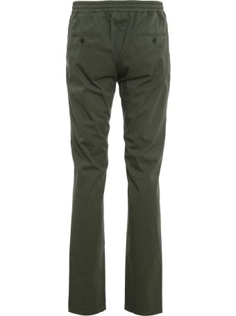 Canali Trouser