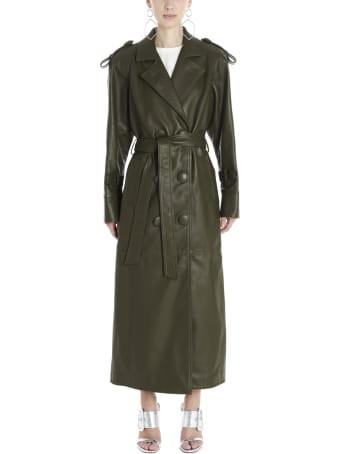 The Attico Coat