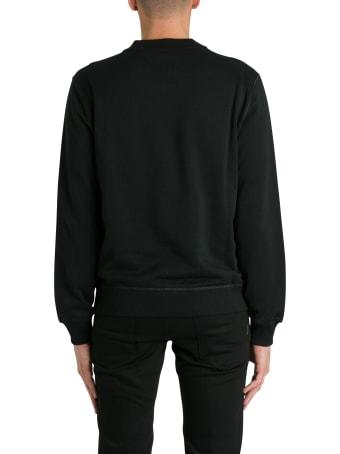 Dolce & Gabbana Sweatshirt With Logo Patch