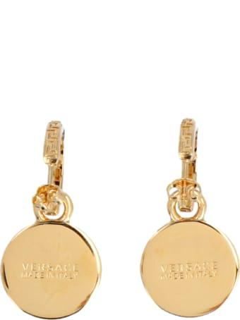 Versace 'icon Medusa' Earrings