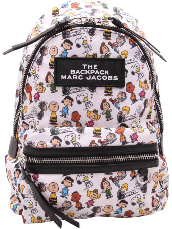 Marc Jacobs 'peanuts' Nylon Backpack