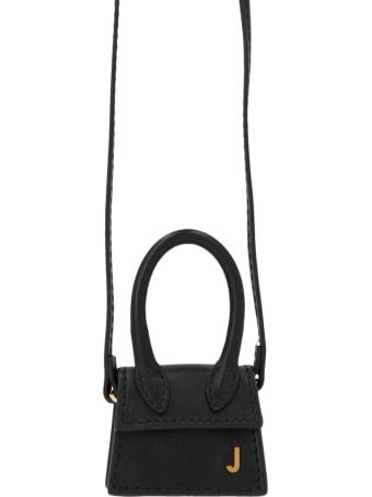 Jacquemus 'le Petit Chiquito' Bag
