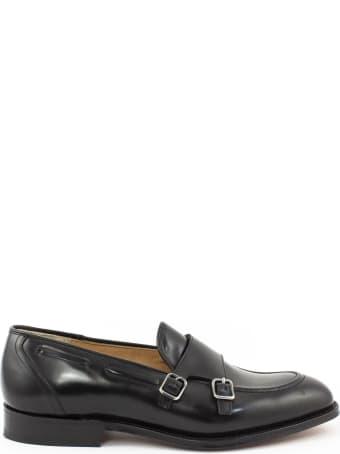 Church's Clatford Black Loafer