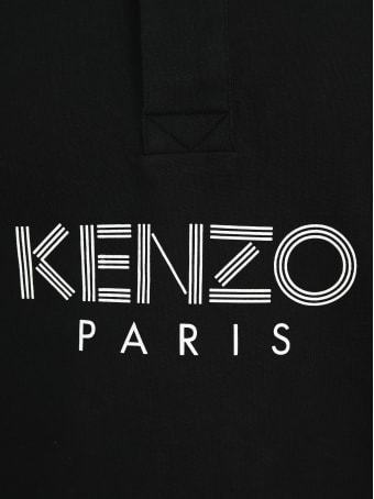Kenzo Kenzo Paris Polo Shirt